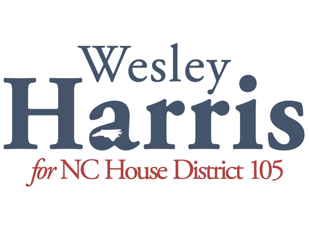 Wesley Harris for NC